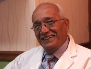 Dr. AMAURY RANCIER