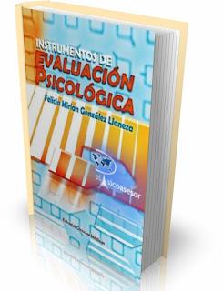 Instrumentos de Evaluación Psicológica- Felicia Gonzalez Llaneza