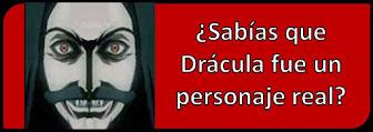 La Verdadera Historia de Drácula