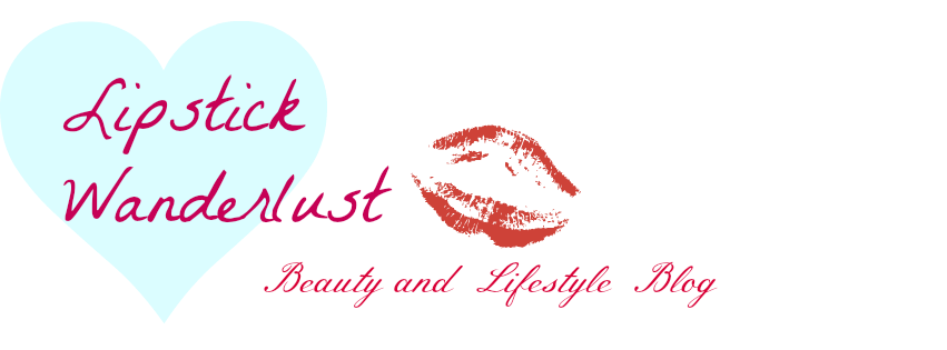 Lipstick Wanderlust
