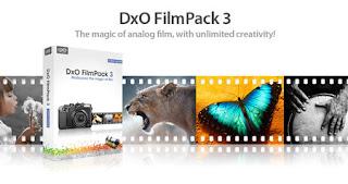 DxO FilmPack 3.22 Final Incl Crack
