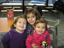 Kaitlyn, Kyla and Kamryn, Dani's nieces