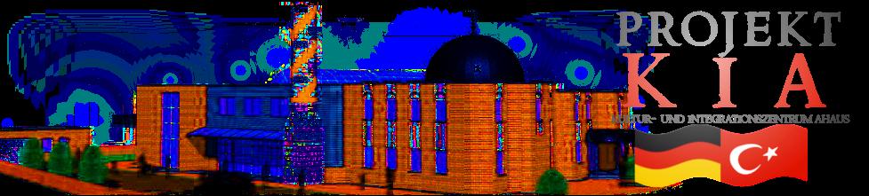 AKSA Moschee Ahaus
