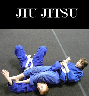 download Jiu Jitsu Curso