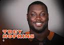 Trey Hopkins