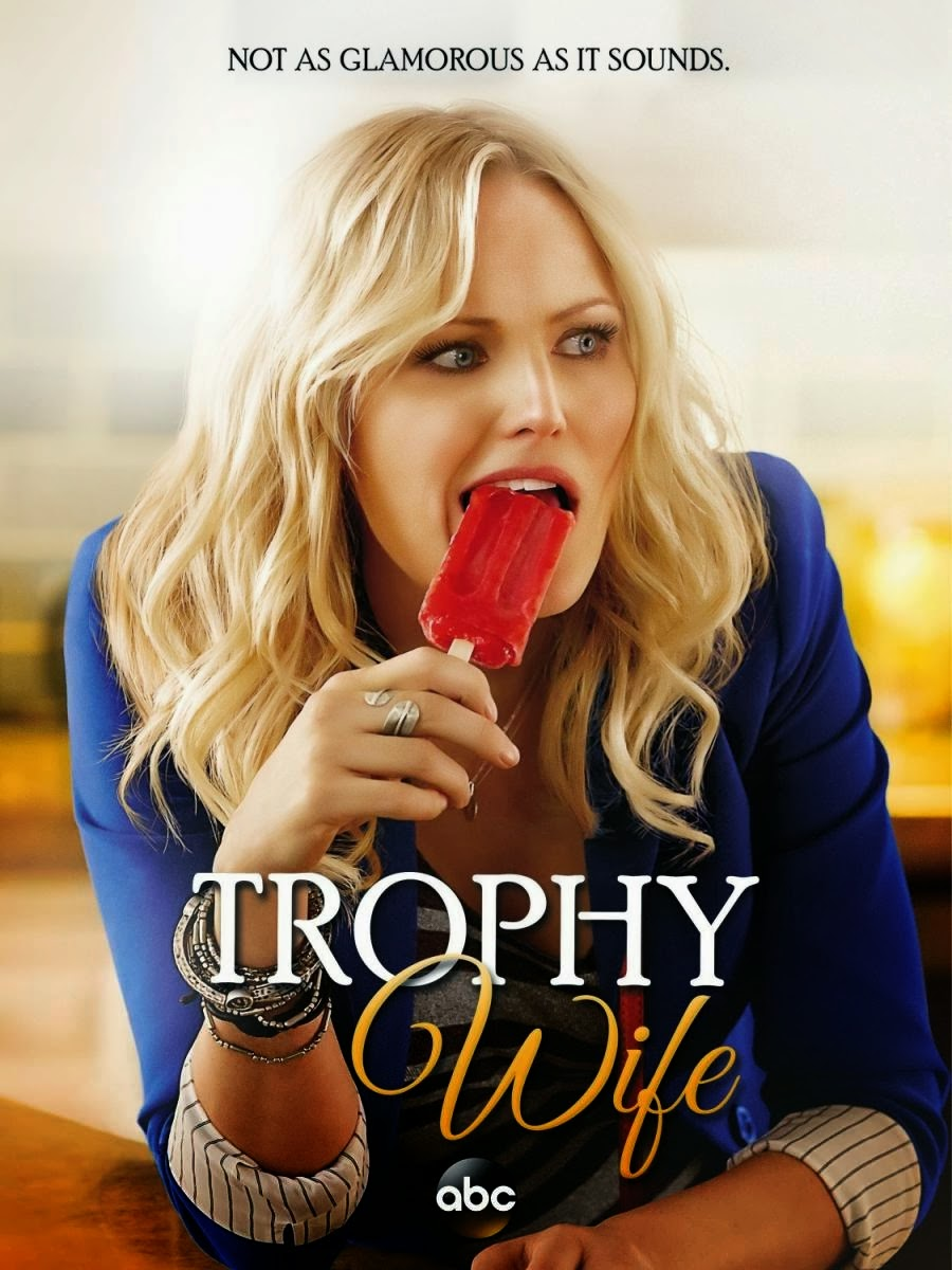 Trophy Wife Temporada 1