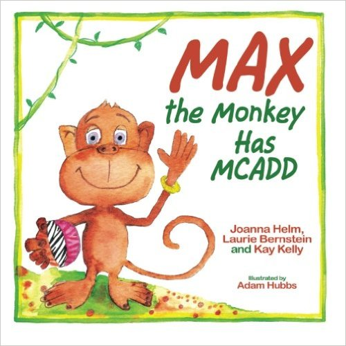 MCADD Children's Book