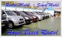Sewa Mobil - Rental Car