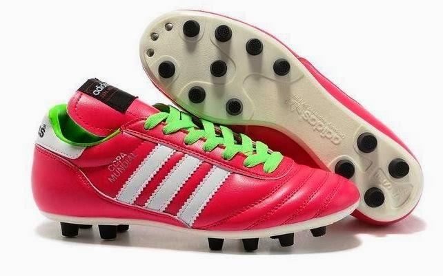 Beckenbauer Shoes Adidas