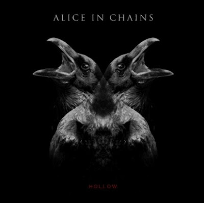 "ALICE IN CHAINS ""Hollow"""