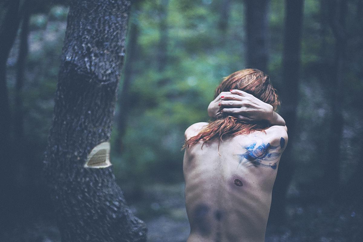 ©Denef Hujva - Fotografía | Photography