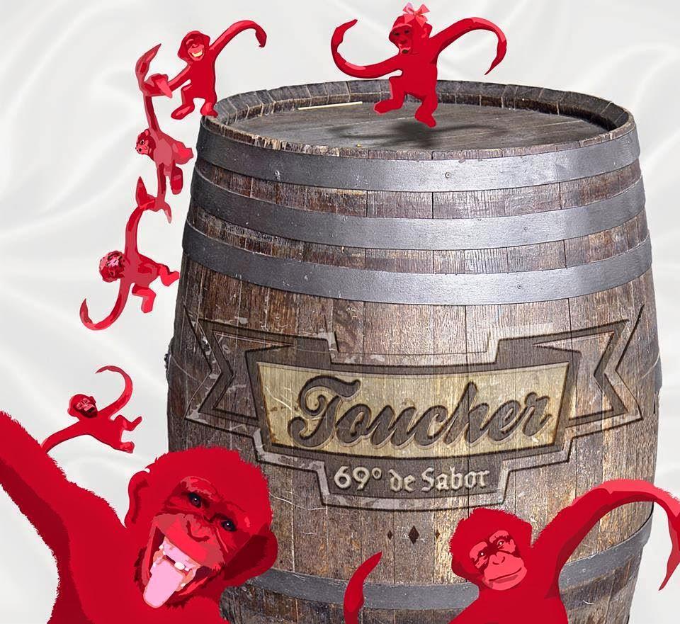 TOUCHER - Demo