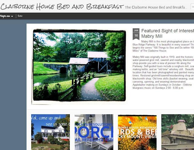 http://blog.claibornehouse.net/