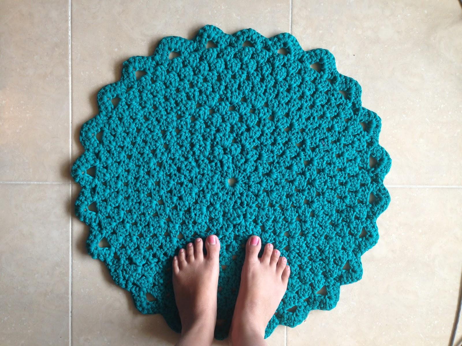 Abaloriosatdh alfombra de trapillo - Alfombras de trapillo ...