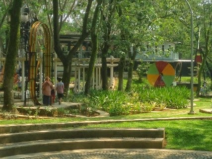 Science Garden