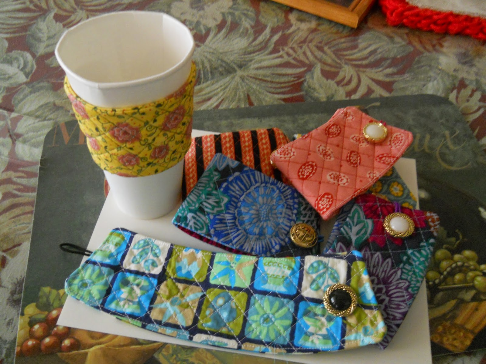 PAPER ARTS AND SEWING - photo#20