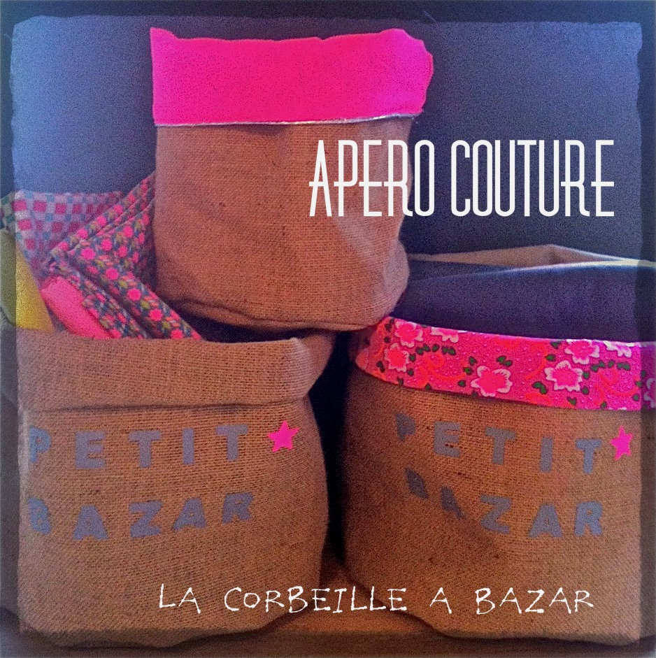 cours de couture fabrique bazar Toulouse blog couture