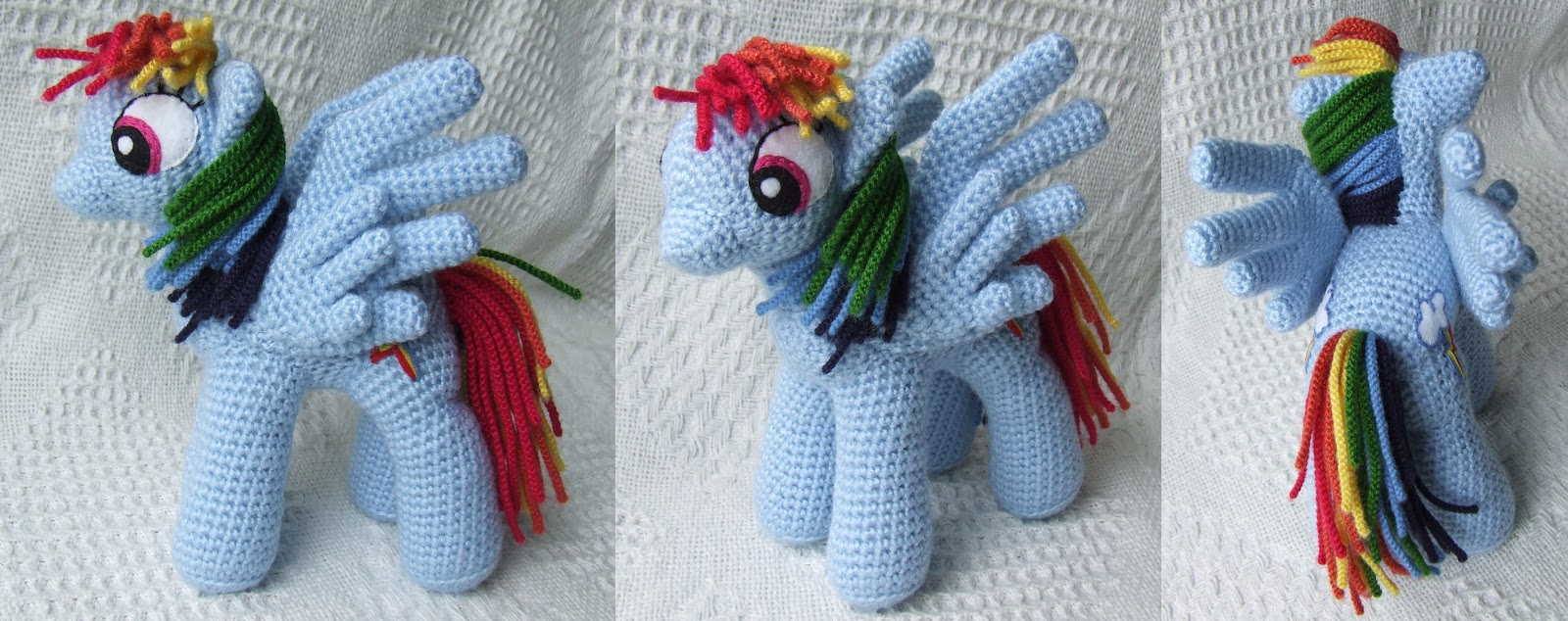 Knit One Awe Some: My Little Pony: Friendship is Magic