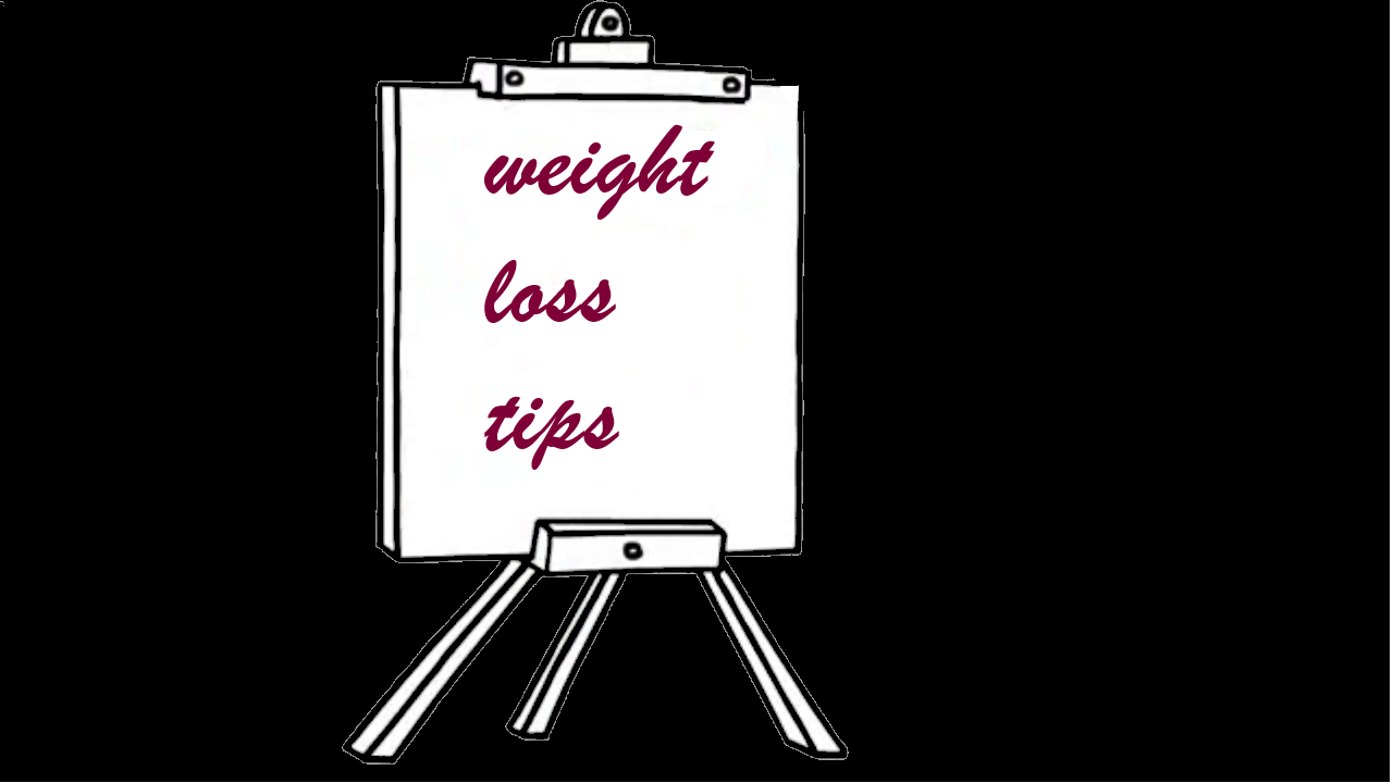 The Best Tips To Losing Weight