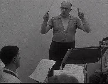 Audition/Talent Competition • Konkurs (1964)
