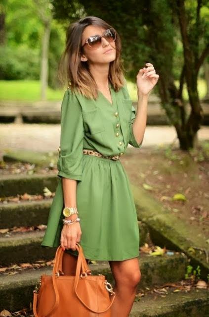 Weekend Fashion Style