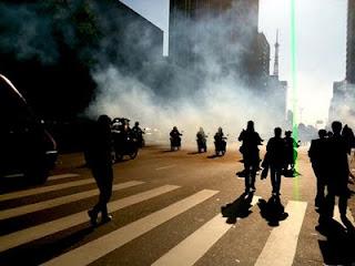 marcha da maconha, fumaça, drogas, entorpecentes, baseado