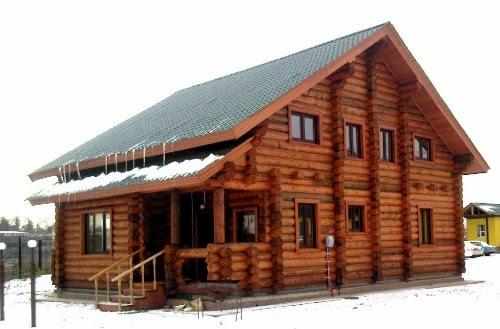ventajas de las casas de madera