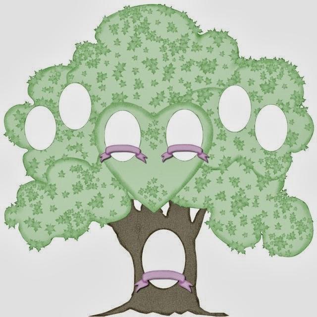 Рисунки родового дерева для 3-класса