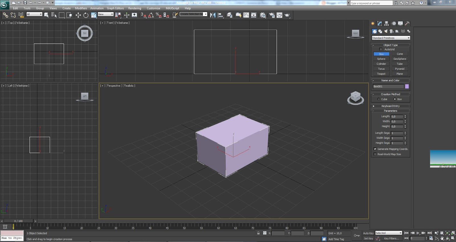 Aytuto english resize viewers 3d studio max for Studio max 3d