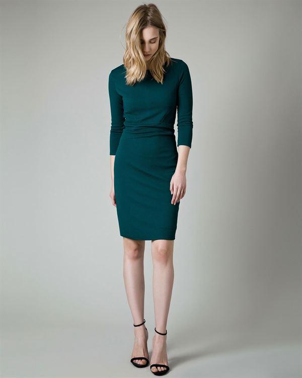 vestidos y faldas casuales 2016