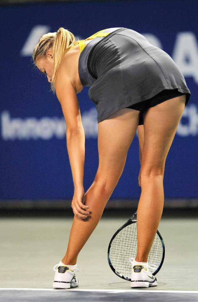 Alex Morgan, Maria Sharapova: View the top 7 sexiest