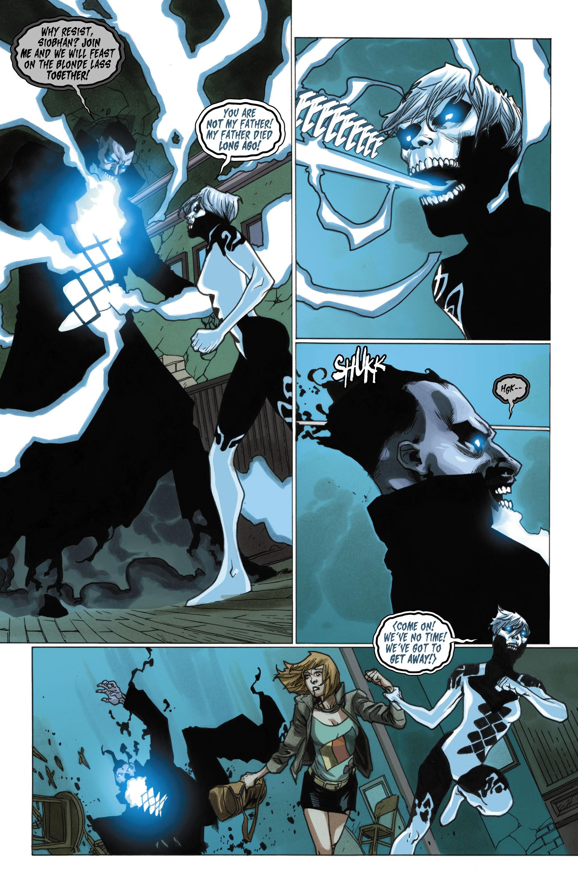 Supergirl (2011) Issue #9 #11 - English 7