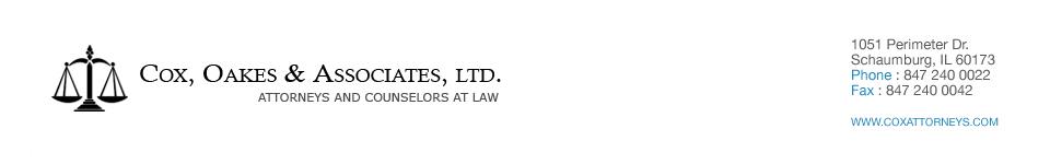 Cox, Oakes & Associates, Ltd.