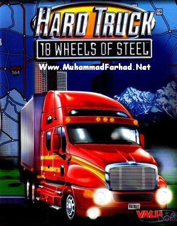 free games 18 wheels of steel