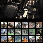 Flickrのシンプルスライドショー