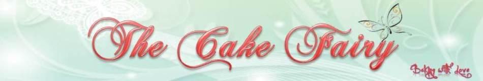 The Cake Fairy