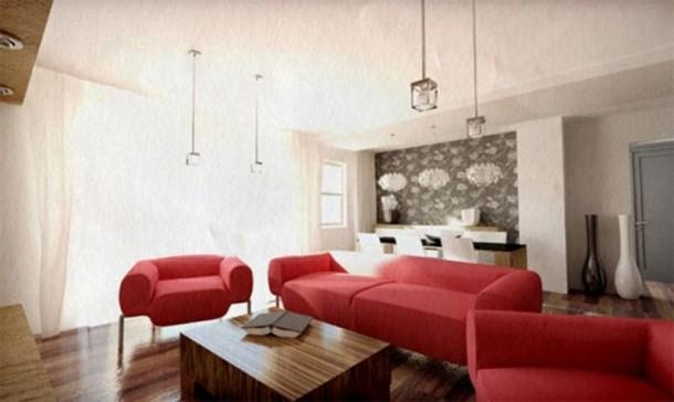 Apartment Room Ideas Decoration Perjalanan Di Pentas Allah RahsiA Hias RumaH FLat Ruang KEcil