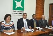 PC pide destitución encargado de cómputos JCE