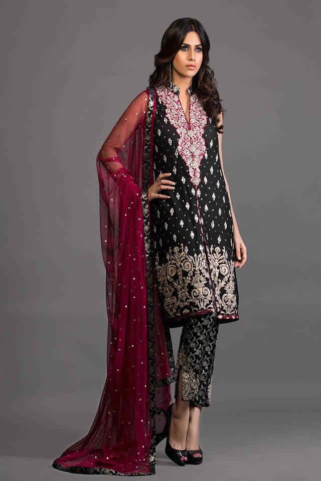 Zainab Chotani Luxury Prest Dressing For Women In 2106
