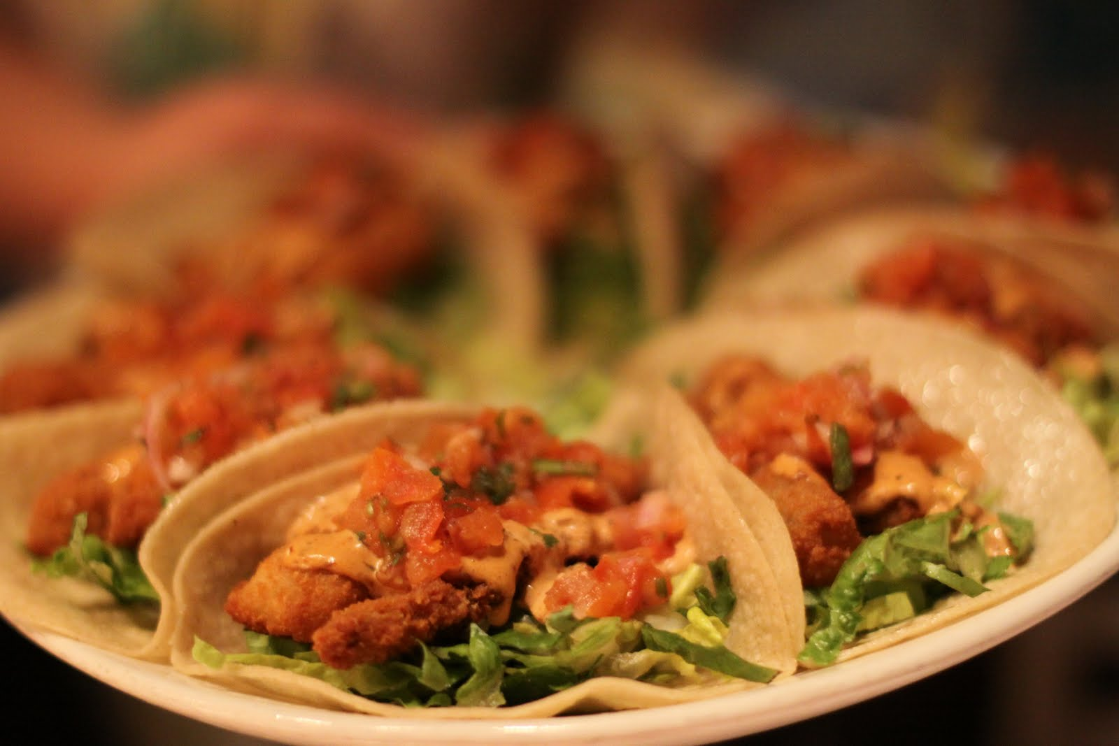 Good Mexican Food London