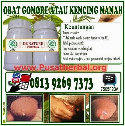 Image obat gonore untuk pria