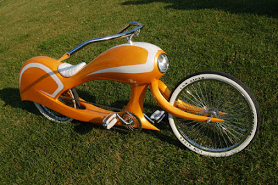 Jason battersby bicycle