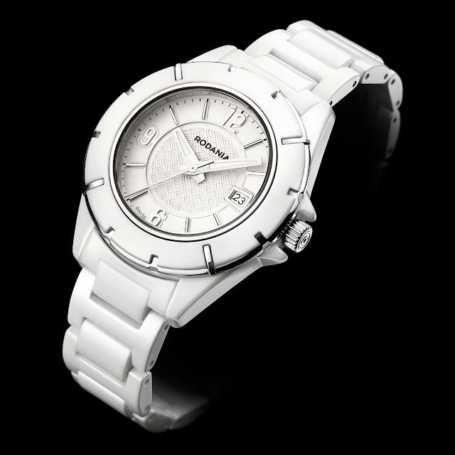 Rodania GNV-1 Watch