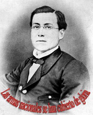 Ignacio Zaragoza Seguín Cinco de Mayo 2