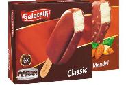 Inghețata Gelatelli și cea mai bună înghețată