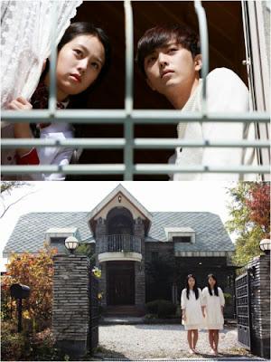 Drama Korea Doll House 2014