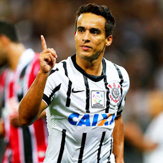 Jadson Corinthians