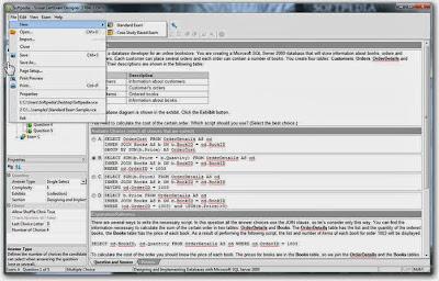 Uniblue DriverScanner 2018 4.2.0.0 FINAL Serials [TechTools] Full Version Visual+CertExam+Suite+3.3+Screen+Shots++2