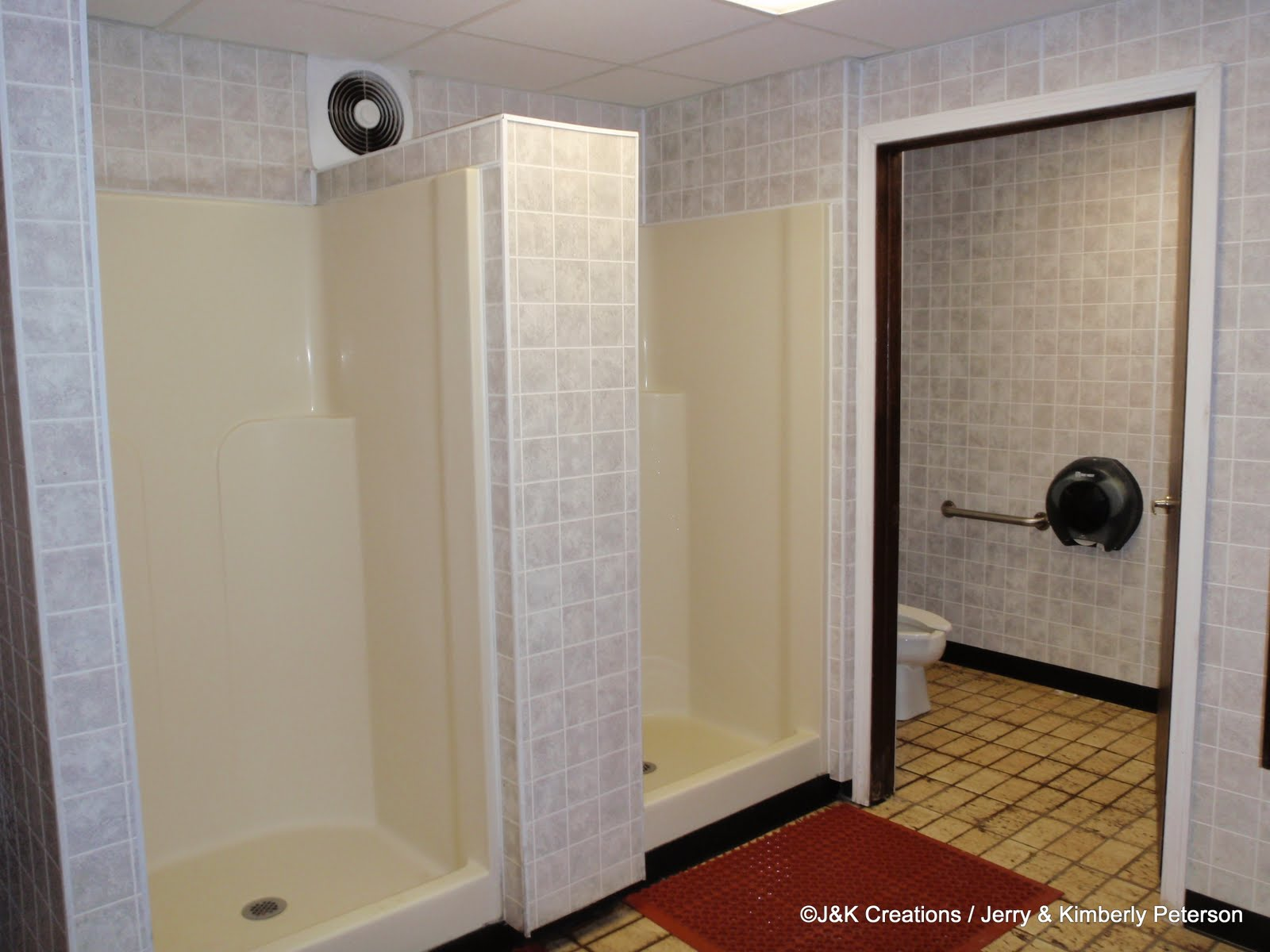 Smallest Rv With Shower And Toilet. 28 Rv Toilets And Showers Rv ...