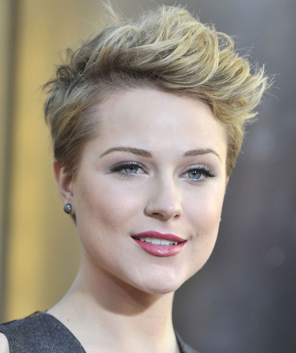 Hottest Short hairstyle Celebrities 2013 Beauty Care - Beauty blog